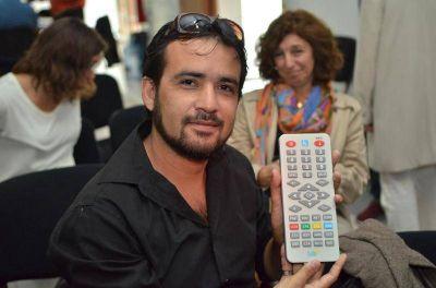 Entre Ríos es pionera en Televisión Digital Abierta accesible