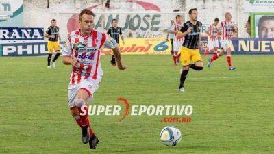 Atlético Paraná recibe a Chacarita y va por una nueva victoria