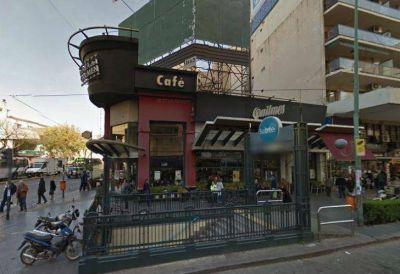 Femicidio y horror en Caballito | Mató a su expareja en una confitería
