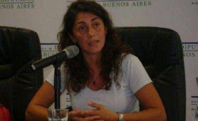 Laura Berardo: