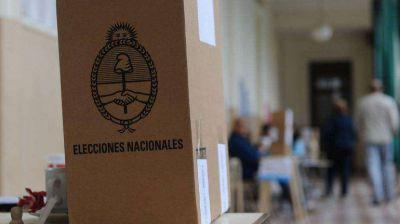 Los presidenciables, atentos a las elecciones municipales en Mendoza y R�o Negro