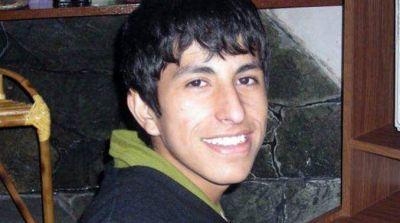 El lunes comienza juicio oral al policía acusado de torturar a Luciano Arruga