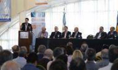 Instituto de Energía bonaerense se presentó en el norte provincial