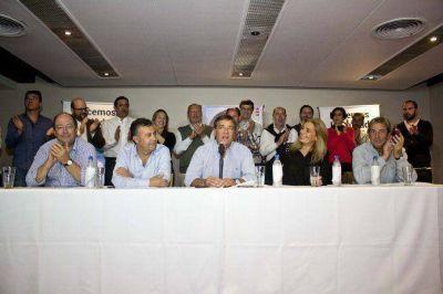 Los intendentes de Mendoza y San Carlos renuevan sus mandatos