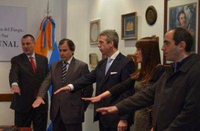 La Junta Electoral provincial rechazó la recusación contra Löffler