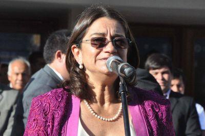 """La CGT y """"las 62"""" pidieron por la reelección de Lucía Corpacci """"para consolidar esta Catamarca de la dignidad y la inclusión"""""""