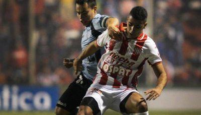 Belgrano no lo aguantó y, con 10, terminó empatando con Unión