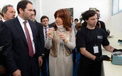 Dur�sima carta de empleados del INTI a Cristina Fern�ndez de Kirchner