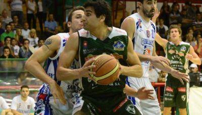 Atenas venció a Argentino y alcanzó su victoria 1000 en LNB