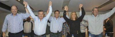 Radicalismo arrasó y retuvo la intendencia de Mendoza