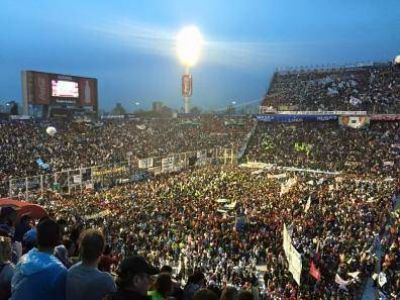 Saladillo participó del lanzamiento de la CANDIDATURA PRESIDENCIAL DE SERGIO MASSA