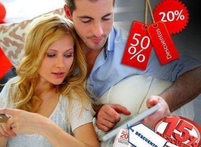 Hot Sale: más de 180 firmas ofrecerán fuertes descuentos por Internet