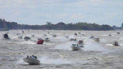 Goya: Ya se conocen los ganadores del concurso de la Pesca del Surub�