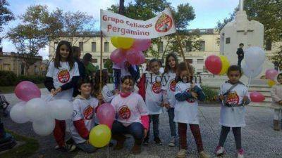 Por 3º año consecutivo se celebrará la Semana de la Celiaquía en Pergamino.