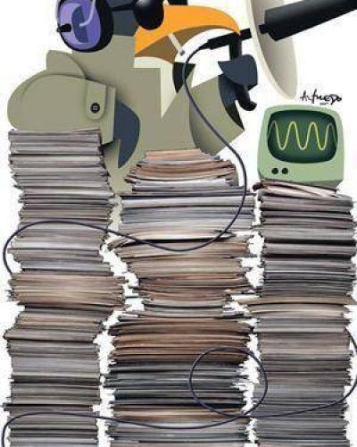 La SIDE hizo 600.000 informes reservados en diez años