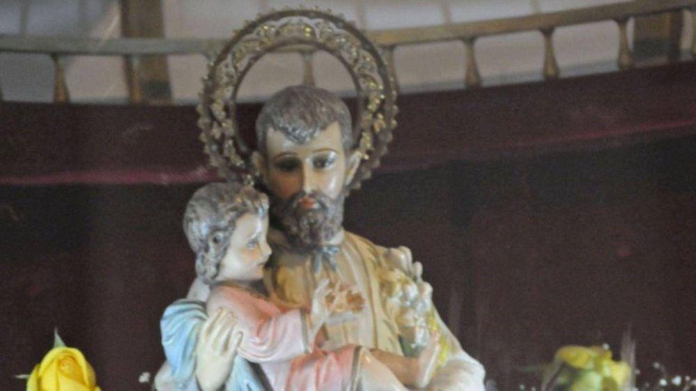La Fe en Argentina: los santos preferidos