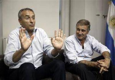 Aguad y Baldassi: