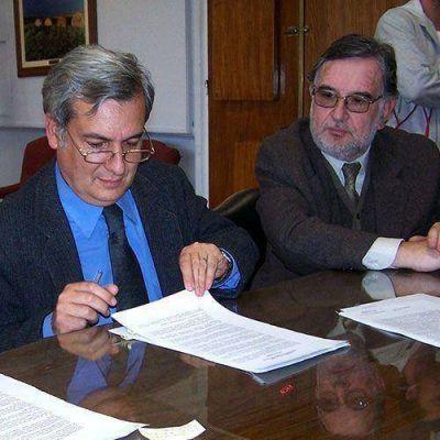 Pedro Salas, candidato de Torroba