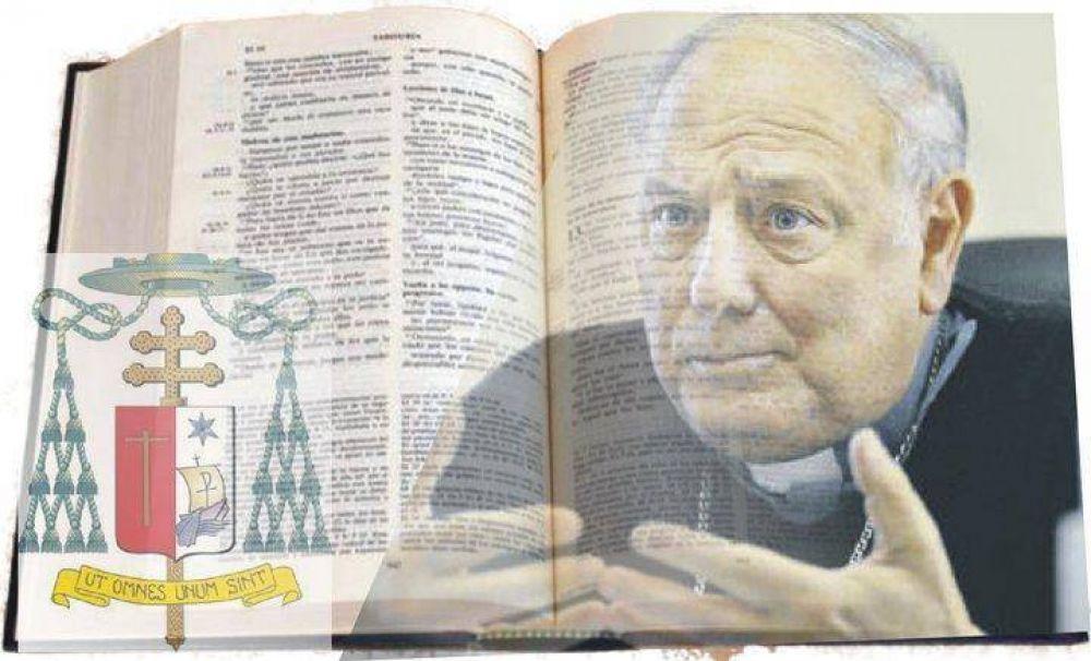 Monseñor Arancedo destacó la relación entre Palabra, Iglesia y misión
