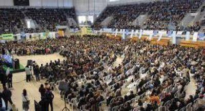 Lanzaron el segundo Congreso Pedagógico Provincial