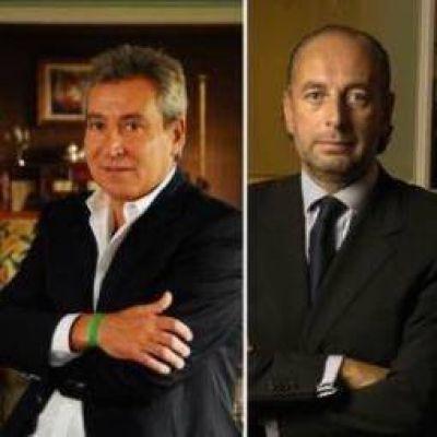 Acusan a Vila-Manzano de presionar para quedarse con una SAPEM