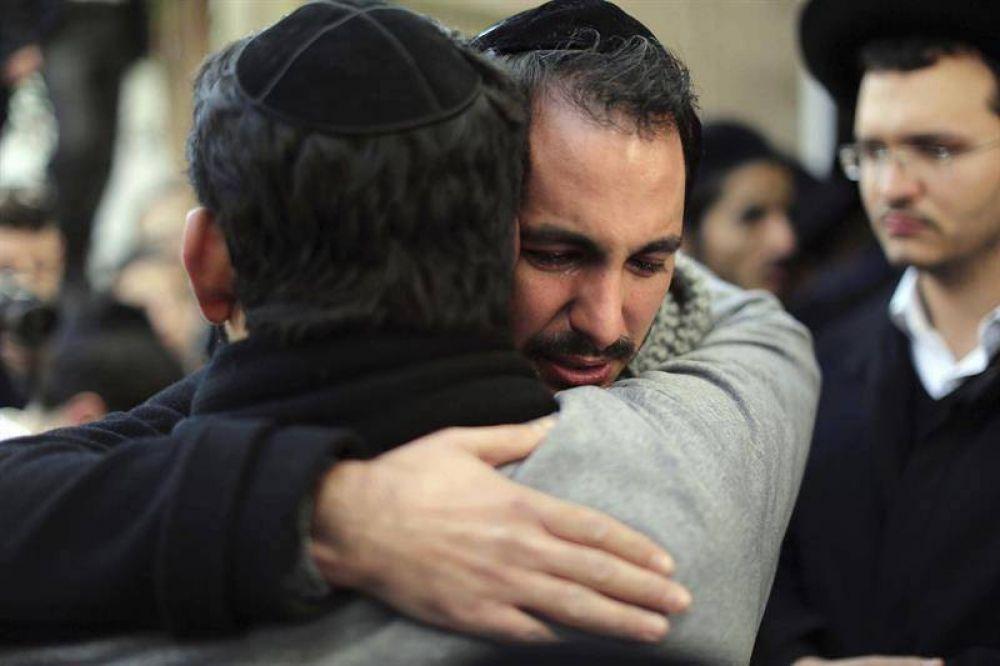 Al menos 46 heridos en disturbios durante las protestas de judíos etíopes de Israel