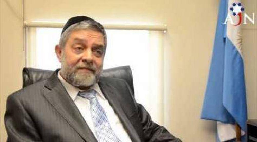 La AMIA volvió a rechazar el Memorándum con Irán