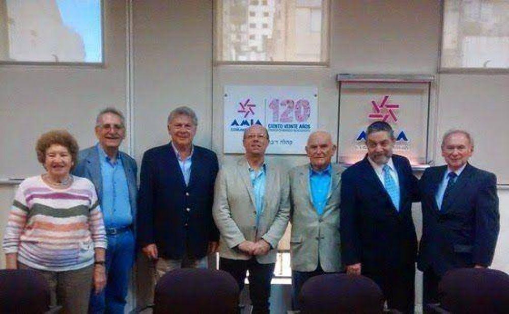 Se creará una ''Casa de la Cultura Judía''