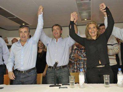Suárez se impuso en Capital: