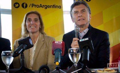 """Baragiola a Moreau: """"Los vecinos dirán su verdad en las urnas"""""""