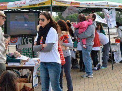 Conmemoraron en Paraná el Día Internacional del Celíaco