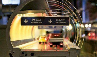 Túnel de Agua Negra: Strada dijo que será licitado en junio