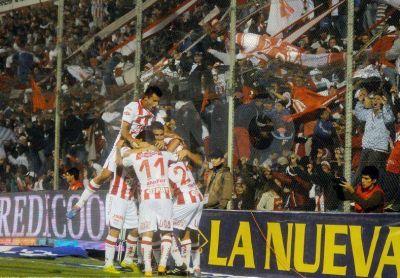 Unión quiso lograr el triunfo frente a Belgrano en el 15 de abril, pero no pudo