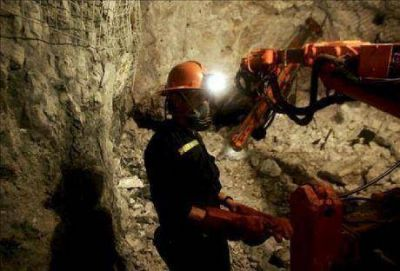 El Sector Privado y el Estado trabajan juntos para certificar la calidad de la actividad Minera