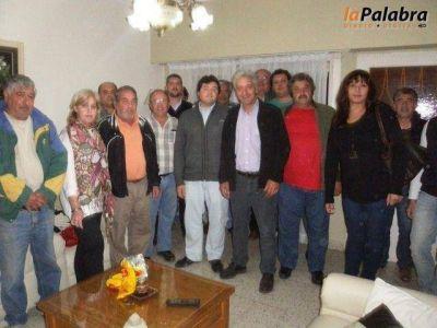 Unión por Patagones suma a un sector de la UCR
