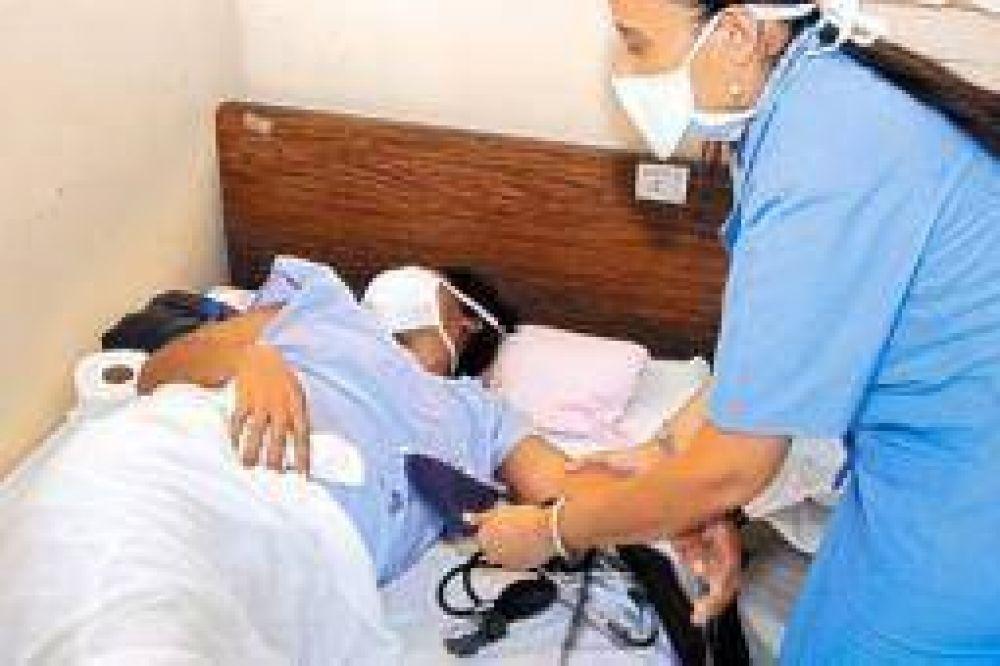 Gripe porcina. Confirman 4 casos positivos y 100 sospechosos
