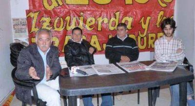 Sigue el rechazo por el despido de Unitan al precandidato a intendente por Tirol del PO