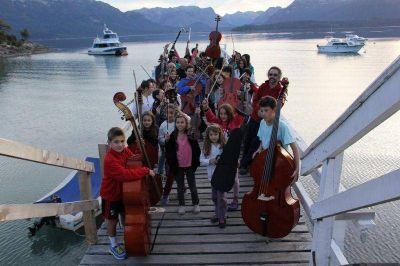 Orquesta Municipal, con intensa actividad para celebrar sus diez años