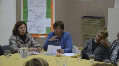 Vecinalistas de la Zona Norte hoy pedirán por una nueva comisaría
