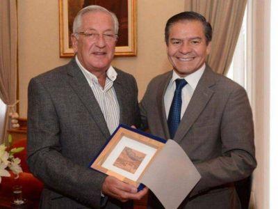 A las puertas de exportar cítricos al norte chileno