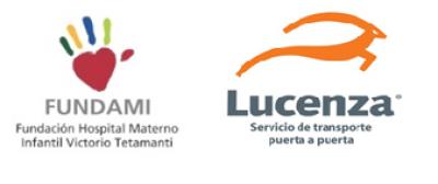 Lucenza se suma a la campaña para donar pañales para el Materno Infantil