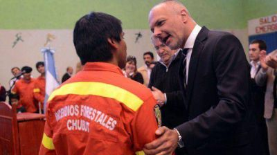 """""""En el Día Internacional del Combatiente de Incendios Forestales reafirmamos el reconocimiento a nuestros brigadistas"""""""