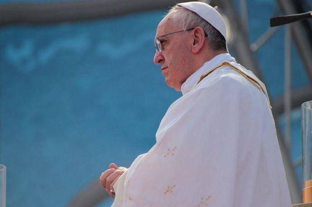 Papa Francisco: El cristiano no es sadomasoquista ante el sufrimiento