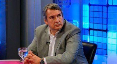 El senador D�Onofrio apunt� duro contra el apoyo de Macri a Baragiola
