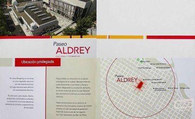 """Genera repudio que la vieja terminal se llame """"Paseo Aldrey"""""""