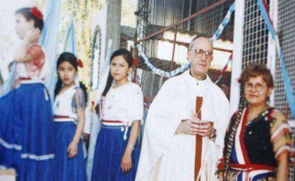 El jesuita y el dictador