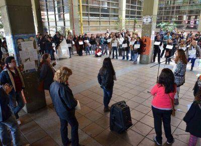 UNSL: uno de los gremios docentes va a un paro por 48 horas