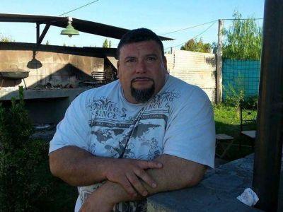 La imputaci�n del cartonero por el asesinato del hombre m�s fuerte del pa�s fue por