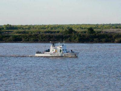 Al menos cuatro muertos y dos desaparecidos al explotar una embarcación en la zona de El Espinillo