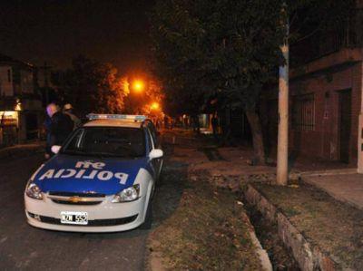 Uruguay y Castellanos: lo fueron a buscar y lo mataron de ocho tiros
